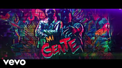 1. J BALVIN & WILLY WILLIAM – MI GENTE