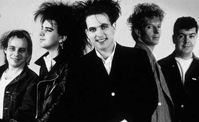 ¡The Cure prepara nuevo disco!