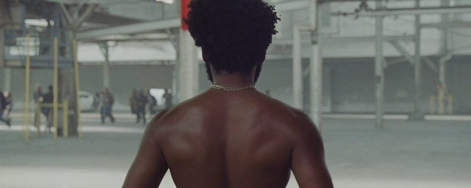 CHILDISH GAMBINO – THIS IS AMERICA