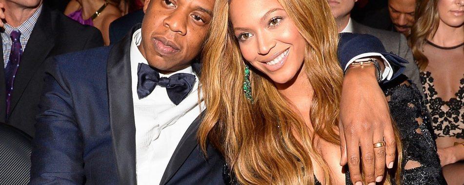 Beyoncé y Jay-Z lanzan álbum colectivo