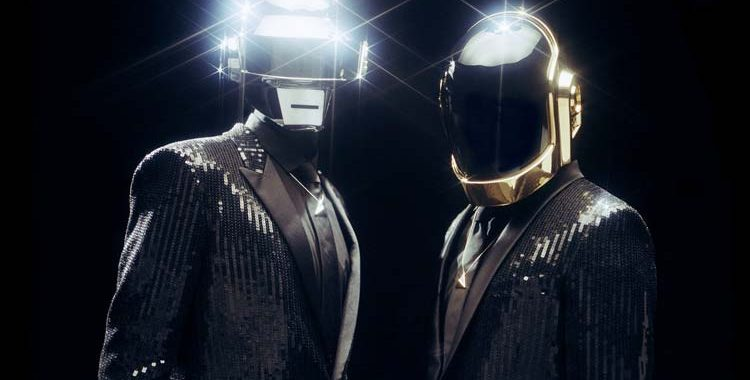 Escucha 'Riga (Take 5)' de Thomas Bangalter, de Daft Punk