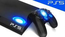 Sony adelanta los primeros detalles sobre la nueva PlayStation 5