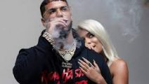 Anuel AA y Karol G son víctimas de millonario robo