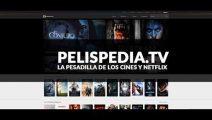 Cierran el sitio web Pelispedia