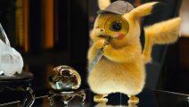 Detective Pikachu consigue superar en taquilla su presupuesto