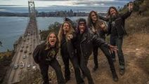 Exodus regresa a Chile