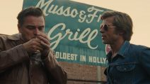 Once Upon A Time… In Hollywood llega a Cannes