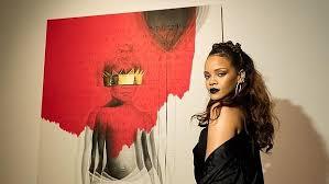 Rihanna trabaja en un nuevo disco de reggae