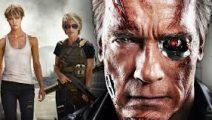 Terminator: Dark Fate presenta su primer tráiler