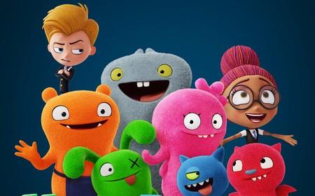 UglyDolls: Extraordinariamente feos llega al cine con un elenco lleno de estrellas