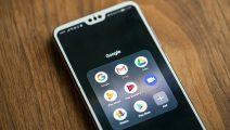 ¿Huawei se quedará sin Android?