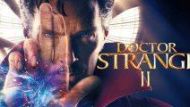 Doctor Strange 2 podría comenzar a rodarse en enero