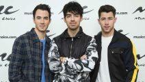 Jonas Brothers publicarán un libro de memorias