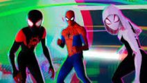 La secuela de Spider-Man Into the Spider-Verse está ya en marcha