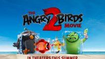 Angry Birds 2 estrenó su último tráiler