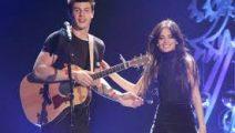 Shawn Mendes y Camila Cabello lanzan nueva canción juntos