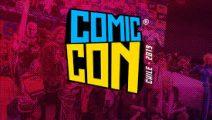 Fin de semana geek en la Comic Con Chile