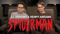 J.J. Abrams escribirá un cómic de Spider Man