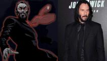 Keanu Reeves podría sumarse al universo de Marvel