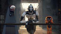 Netflix renueva Love, Death & Robots con una temporada 2