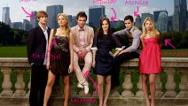 Regresa Gossip Girl
