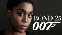Lashana Lynch será agente 007