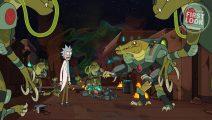 La cuarta temporada de Rick & Morty presenta sus primeras imágenes