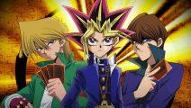 Yu-Gi-Oh! celebrará su veinte aniversario con una nueva serie