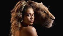 Beyoncé estrena Spirit, del soundtrack del Rey León