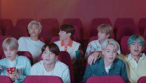 BTS estrena el video de Lights