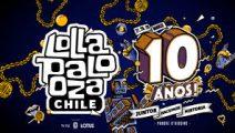 Lollapalooza Chile 2020 anuncia fechas de su próxima edición