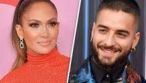 Maluma debutará en Hollywood junto a Jennifer López