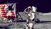 GOT7 y EXO irán a la luna en el próximo viaje de la NASA
