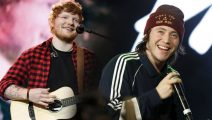 Ed Sheeran y Paulo Londra estrenan Nothing on you