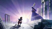 Los Caballeros del Zodiaco anuncia estreno en Netflix con tráiler