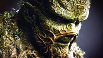 Swamp Thing podría convertirse en película