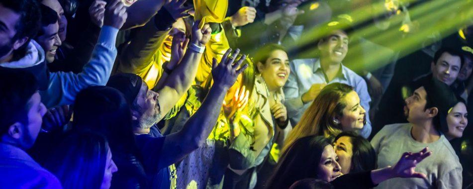 [FOTOS] Revive la fiesta Factor90 de Agosto en San Felipe