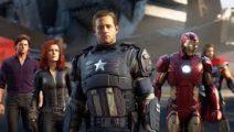 Estos son los avances que se tienen de Marvel's Avengers