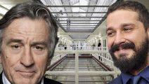 Robert De Niro y Shia LaBeouf juntos en After Exile