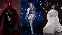 Lanzan Barbies inspiradas en Star Wars