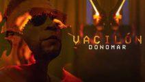 Don Omar regresa al reggaetón oldschool con Vacilón