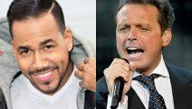 Romeo Santos y Luis Miguel vencen al reggaeton en ganancias