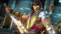 Mortal Kombat ya tiene elenco para su próximo live action