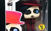 Marilyn Manson tendrá su propio Funko Pop!