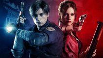 Resident Evil tendrá un reboot fiel a los videojuegos