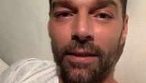 Ricky Martin preocupa a sus fans