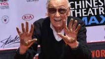 Stan Lee entrará al Salón de la Fama