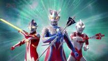 Habrá live-action de Ultraman