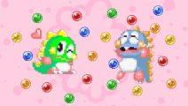 Bubble Bobble regresa a Nintendo Switch