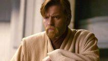 Ewan McGregor podría volver a interpretar a Obi-Wan Kenobi